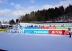 Igaunijā pirmo reizi notiks Pasaules kausa posms biatlonā