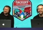 """Video: """"FaceOff"""": par Latvijas izredzēm iegūt medaļas pasaules čempionātā"""