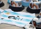 Saistībā ar Maradonas nāvi tiesā apsūdzētas septiņas personas