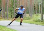 Nedēļas nogalē Priekuļos sāksies FIS rollerslēpošanas sacensību sezona Eiropā