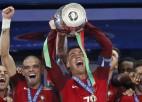 """Eiropas futbola svētki: Romā ies gaisā """"Euro 2020"""" finālturnīrs"""
