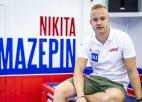 Krievu pilotam Mazepinam ar grūtībām izdevies iekļūt ASV