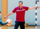 """Valstsvienības mērķis: """"EuroBasket Women 2023"""" finālturnīrs Slovēnijā un Izraēlā"""