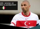 """Video: """"Euro 2020"""" atklāšanas spēles pēcgarša: Itālijas spēks vai Turcijas vājums?"""