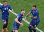 Slovākija vairākumā uzvar un sarūpē Polijai kārtējo pieticīgo finālturnīra sākumu