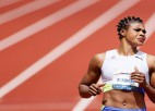 Arī Okagbare 100m noskrien 10,63, palielinot intrigu Olimpiskajās spēlēs