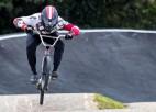 """Olimpietis Babris: """"BMX ne vienmēr uzvar spēcīgākais"""""""