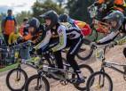 BMX sezona sāksies ar Māra Štromberga kausa izcīņu