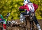 Astoņi latviešu braucēji dodas uz Eiropas motokrosa čempionātu Igaunijā