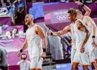 Vīru 3x3 basketbola izlases cīņu par vietām izslēgšanas spēlēs atstāj uz pēdējo kārtu