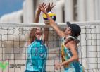 Beach Box ELKOR pludmales volejbola stadionā notiks Rīgas jaunatnes kauss