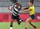 Fidži šokē Austrāliju regbijā-7 sievietēm, Jaunzēlandei kārtējā graujošā uzvara