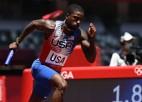 ASV sprinta leģendas asi kritizē 4x100 stafetes komandu pēc izgāšanās Tokijā