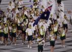 Daļai Austrālijas sportistu pēc Tokijas OS karantīnā jāpavada 28 dienas
