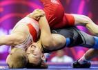 Cīkstonis Bondarenko nepārvar pasaules junioru čempionāta kvalifikācijas kārtu