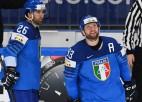 Itālija pēdējā pārbaudes spēlē iemet pirmā, taču pārliecinoši zaudē Austrijai