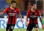 """ČL grupu izloze: kuriem grandiem tiks ceturtā groza komanda """"Milan""""?"""