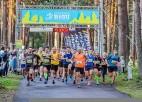 """Ar vairākkārtējo Latvijas čempionu uzvarām noslēdzies """"Izskrien Rīgu"""" skriešanas seriāls"""