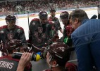 Latvijas izlase Pekinas olimpisko spēļu turnīru sāks 10. februārī pret Zviedriju