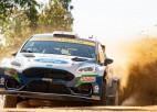 """WRC komandu """"M-Sport"""" negaidīti pamet viens no pilotiem"""