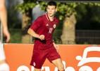 Latvijas U21 izlase uzņems vāciešus ar Dortmundes supertalantu priekšgalā