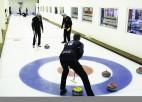 """Komandas cīnīsies par uzvaru starptautiskajā """"Riga Open II"""" kērlinga turnīrā"""