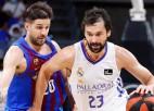 ''Real'' atspēlē 19 punktu deficītu pret Šmita ''Barcelona'' un triumfē Superkausā