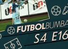 Video: Futbolbumbas: Līnija, projekcija un ķermeņa valoda