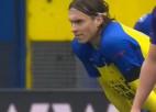 Video: Uldriķis kļūst par pirmo latvieti, kurš guvis vārtus Nīderlandes čempionātā
