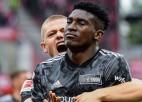 """Avoniji ķer rokā Levandovski un Holannu; """"Bayern"""" pirmā neveiksme šosezon"""
