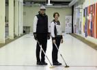 Jauktā pāra izlase Turcijā uzsāks ceļu uz Pekinas olimpiskajām spēlēm