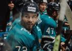 """Jaka """"Sochi"""" piekāpjas KHL līderim, Bukarta """"Admiral"""" izlaiž divu ripu pārsvaru"""