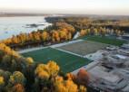 Valdlaučos 2022. gadā atklās ''LNK Sporta parku'', kļūstot par RFS jaunajām mājām