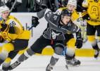 """""""Rīgas"""" problēmas aizsardzībā turpinās: desmitais zaudējums pēdējās 11 spēlēs"""