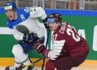 Kazahstānas izlases aizsargs – jaunais KHL algu līderis