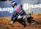 Kārlim Reišulim desmitā vieta Eiropas motokrosa čempionātā