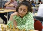 Latvijas čempionāti šahā ietekmējuši oktobra reitingu