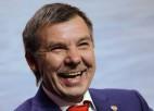 Avoti: Znaroks un Zubovs pastiprinās Krievijas jaunatnes izlases treneru korpusu
