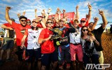Foto: ASV noskaidroti MX2 un MXGP klašu čempioni