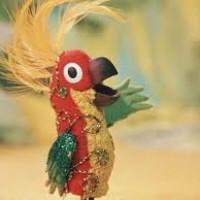 Bocmana Ivara papagailis