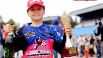 Latvijas Junioru čempionāts MX Spīdvejā