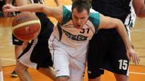"""""""SEB bankai"""" otrā uzvara divās spēlēs Latvijas Banku basketbola kausā"""