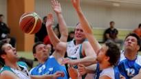 """""""DNB bankas"""" basketbolisti izcīna vēsturiskās bronzas medaļas Banku kausā"""