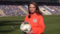 """Futbolbumbas: <i>Gribu kā Marians</i> un """"Skonto"""" stadiona pārbūve"""