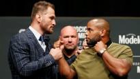 """UFC prezidents: """"Miočiča - Kormjē cīņas uzvarētājs būs visu laiku labākais smagsvars"""""""