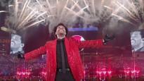 """""""Super Bowl"""" puslaika pārtraukumā """"The Weeknd"""" demonstrē iespaidīgu šovu"""