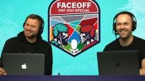 """""""FaceOff"""": par Latvijas izredzēm iegūt medaļas pasaules čempionātā"""