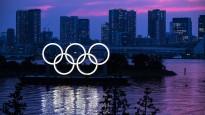 Sporta špikeris: cik nozīmīga ir olimpiskā simbolika?