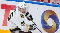 Rihards Bukarts nopelna astoto punktu KHL šajā sezonā