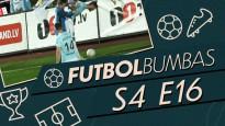 Futbolbumbas: Līnija, projekcija un ķermeņa valoda